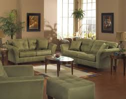 collection in green living room chair with green living room
