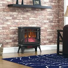 Electric Fireplace Stove Vernon Electric Fireplace Stove U2013 Breker