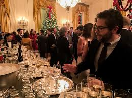 going to a white house holiday party a cup of jo