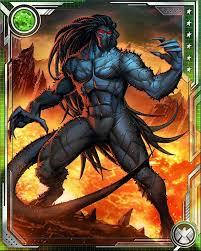 Seeking Hell Prince Of Hell Blackheart Marvel War Of Heroes Wiki Fandom