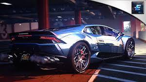 Lamborghini Huracan Liberty Walk - gta 5 pc lamborghini huracan liberty walk cinematic youtube