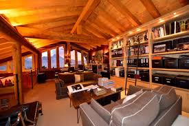 chalet bureau luxury chalet for sale barboleuse villars swiss chalet sales