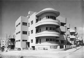 social construction modern architecture in british mandate