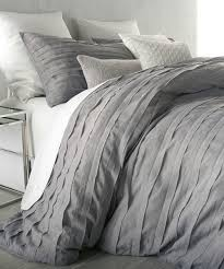 Black And Gray Duvet Cover Gray Bedding Comforters Quilts Duvet Covers U0026 Linens