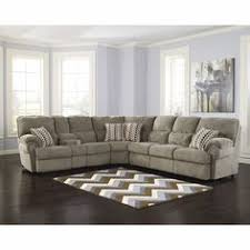 Sectional Sofa Leather La Z Boy Aspen Seven Power Reclining Sectional Sofa With