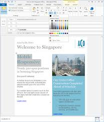 import email template in outlook 2013 starengineering