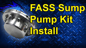 lly beans sump install diesel place chevrolet and gmc diesel