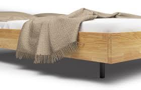 Schlafzimmer Betten Aus Holz Oradea Aus Holz U2013 Bett Nach Maß