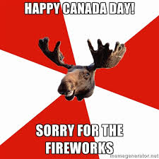 Canada Day Meme - oh canada canadian memes galore