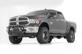 2014 dodge ram 1500 bumper 6in suspension lift kit for 12 17 dodge 4wd 1500 ram