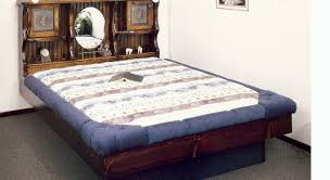 King Size Bed Topper Bed 3 Awesome King Waterbed Awesome King Size Memory Foam