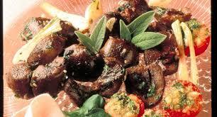 cuisiner des rognons rognons de boeuf en persillade 08 06 2015 ladepeche fr