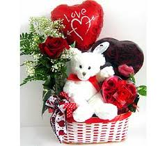 balloons and bears delivery flowers to allahabad florist send flowers gifts allahabad gifts