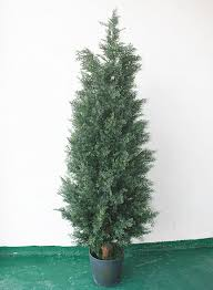 sjh100556 canadian pine tree decorative artificial wooden tree