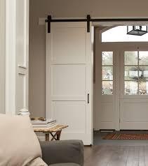 Barn Door Interior Home Interior Design - Barn interior design ideas