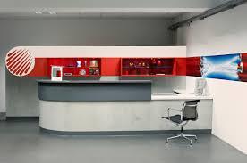 Buro Einrichtung Beton Holz Büroeinrichtung Wandgestaltung Schreibtisch P Max Maßmöbel
