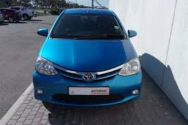 toyota demo cars for sale 2017 toyota etios hatch 1 5 xs demo cars for sale in cape