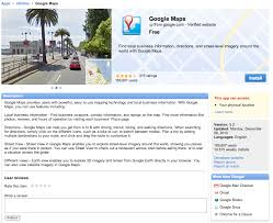 Google Maps Walking Directions Chapter 8 Google Places Toolkit