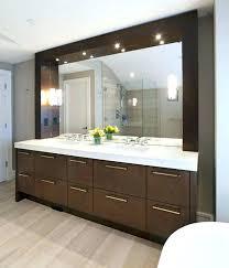 Bathroom Cabinet Mirrors Bath Vanity Mirror With Lights Bathroom Mirrors Amazon Single