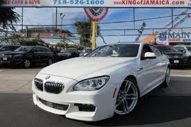 2015 bmw 650i coupe 2015 bmw 6 series for sale carsforsale com