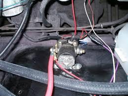 lokar n s relay wiring jeep cj forums