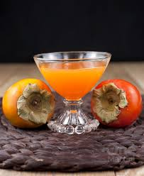 cocktail recipes vodka vodka persimmon cocktail recipe thirsty thursday pinterest