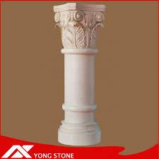 Greek Pedestal Decorative Greek Columns Decorative Greek Columns Suppliers And