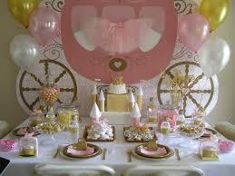 interior design awesome birthday princess theme decoration home