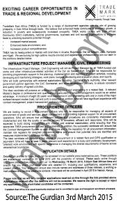 Product Development Manager Job Description 5 Infrastructure Project Manager Roles And Responsibilities