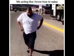 Salsa Dancing Meme - dj khaled salsa dancing youtube