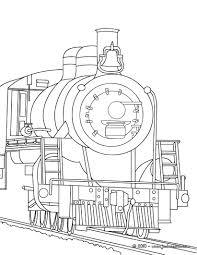 c coloriage coloriages de vehicules coloriages de trains coloriage