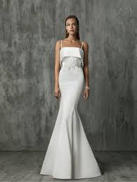 wedding dress the shoulder wedding dresses style me pretty