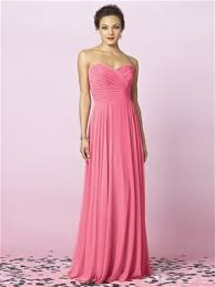 Choose The Simple But Elegant Simple But Elegant Bridesmaid Dress And So Many Colors To
