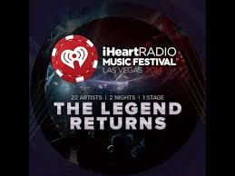Lights All Night 2014 Lineup Lineup For The 2014 Iheartradio Music Festival Announced Axs