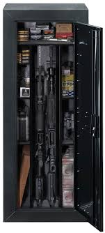 stack on gun cabinet upgrades stack on tactical security cabinet with convertible interior 16 gun