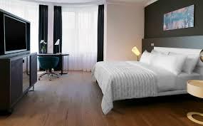 Schlafzimmer Einrichten Wie Im Hotel Junior Suite Im Le Méridien Hotel Stuttgart