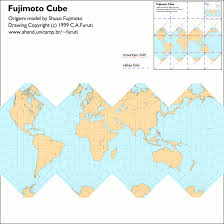 maps for globe map projections foldable maps