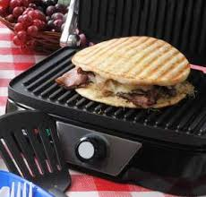 Best Sandwich Toasters With Removable Plates Best Panini Press U0026 Sandwich Maker Reviews Kitchensanity