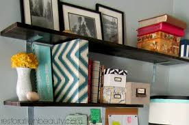 Organize Office Desk Restoration How To Organize A Small Office Work Space