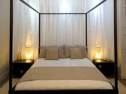 best 25 king size canopy bed ideas on pinterest canopy black