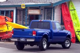 2003 ford ranger gas tank size 2000 ford ranger overview cars com