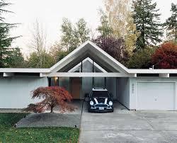 eichler homes rebuilt the american dream