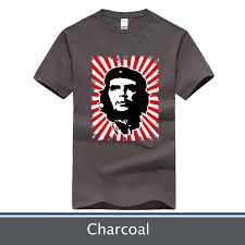 che guevara t shirt fashion s che guevara t shirt more color shirts choose