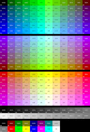 file xterm 256color chart svg wikimedia commons