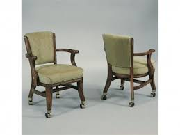 Dining Chairs With Casters Dining Room Stylish Dining Room Chairs With Casters Ideas Dining