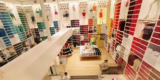 Muji Store Nyc The Commercial Zen Of Muji The New Yorker