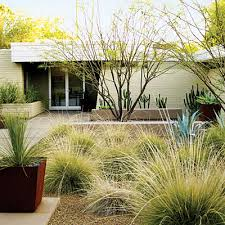 49 landscaping ideas with golden gravel drought tolerant
