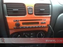 Nissan Sentra Interior Nissan Sentra 2000 2006 Dash Kits Diy Dash Trim Kit