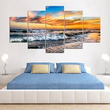 online get cheap canvas surf prints aliexpress com alibaba group