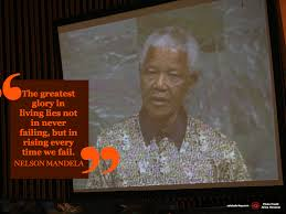 nelson mandela biografia biography timeline quote caleb storkey